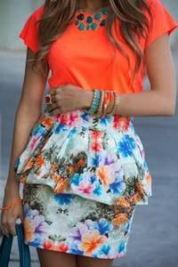 Длинные юбки пермь