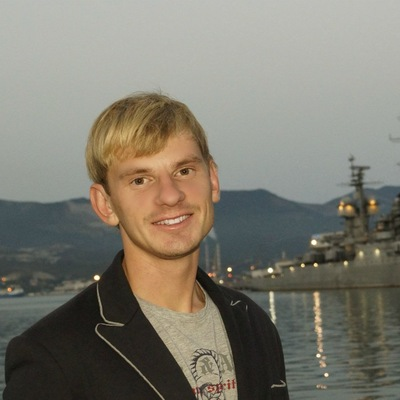 Никита Вакулов, 2 февраля 1989, Новороссийск, id11215231