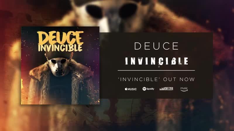 Deuce Invincible Official Audio