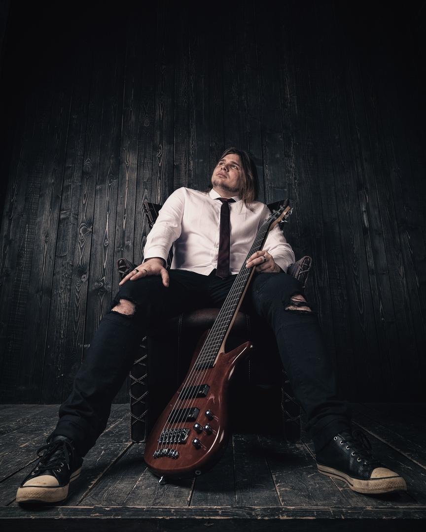 В группу пришел новый басист Ozzik!