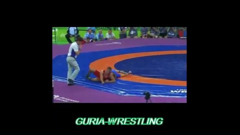 - GURIA Wrestling - გურიის ჭიდაობა