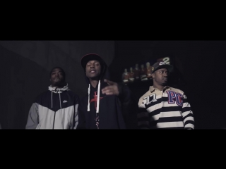 Rigz - What Hustlas Do ft. Benny The Butcher & Rob Gates