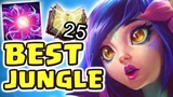 THE BEST JUNGLER EVER CREATED | NEW NEEKO JUNGLE SPOTLIGHT (32 kilIs) | RIOT RELEASED A MONSTER!!