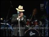 David Garfield Alex Ligertwood - Georgy Porgy Live at Java Jazz Festival 2009.flv