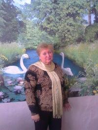 Мария Дайреджиева-Приходько, 1 мая 1952, Чернигов, id167178633