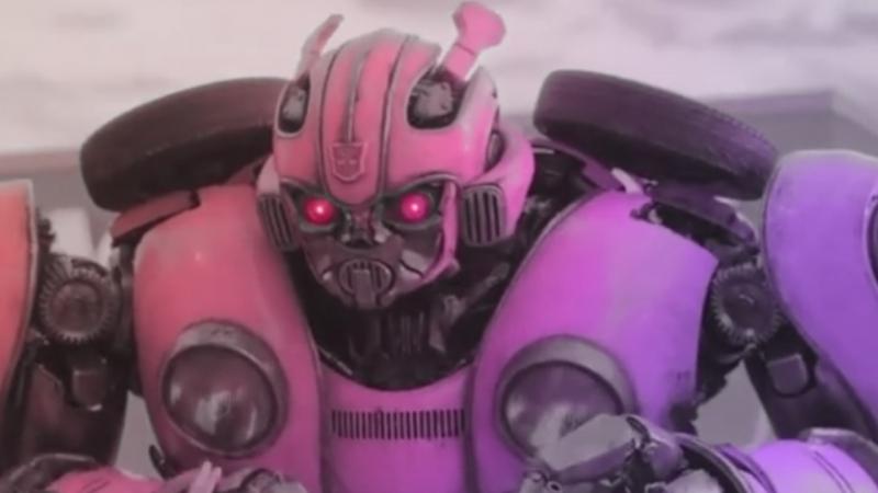 робот гей иди пряч своих детей