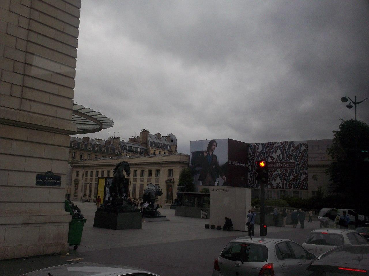 Елена Руденко. Франция. Париж. 2013 г. июнь. QNAiHqnM0Sw