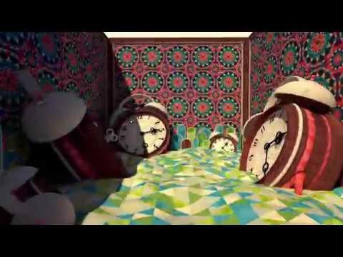 Under a Porcelain Sun Announcement trailer