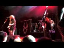 SOULFLY - (NEW SONG 2013) Bloodshed - Live at Atabal - Biarritz BASQUE COUNTRY