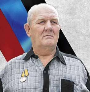 Если б я был молодым, пошел бы на Донбасс воевать за Украину, - Кикабидзе - Цензор.НЕТ 761