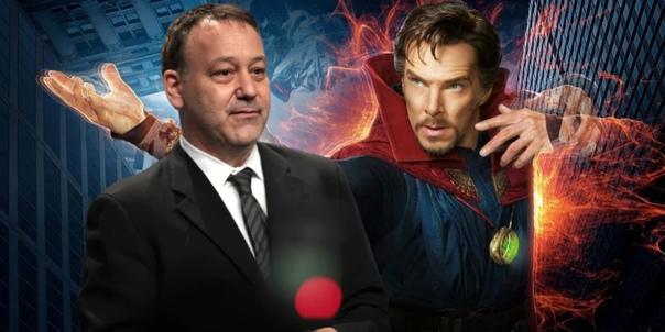 Скотт Дерриксон подтвердил назначение Сэма Рэйми на место режиссера второго «Доктора Стрэнджа»