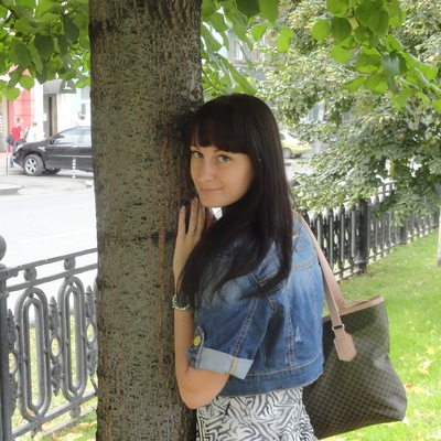 Иришка Николаенко, 12 августа 1989, Харьков, id19910960