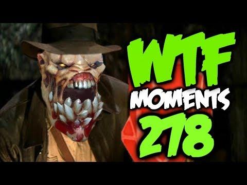 Dota 2 WTF Moments 278