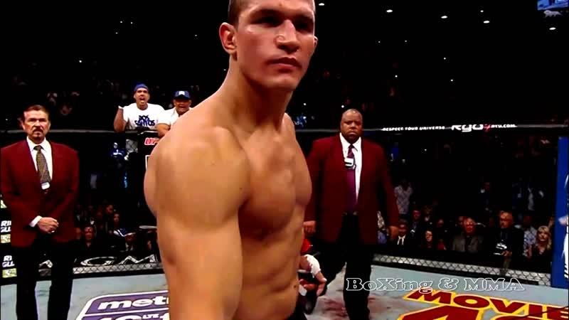 Джуниор Cigano Дос Сантос(классные моменты от BOXING MMA)