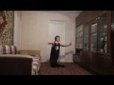 Рома Dance Gorillaz - El Manana 02.09.2018 MVI_8954