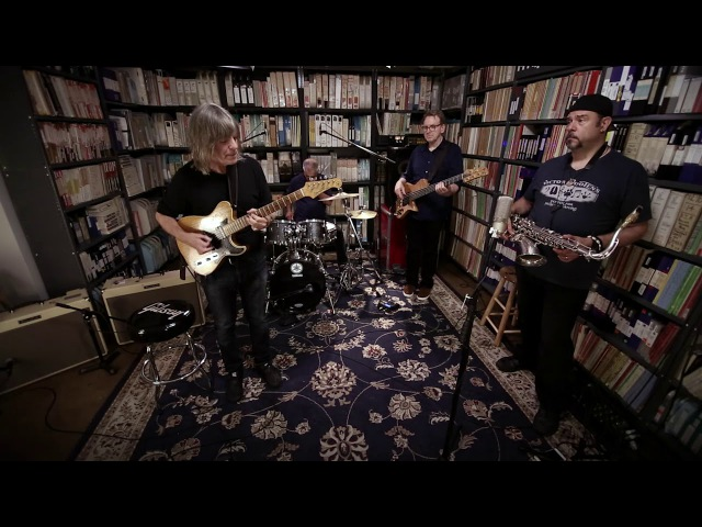Mike Stern - What Might Have Been - 952017 - Paste Studios, New York, NY