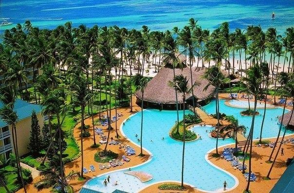 Пляж Баваро, Доминикана