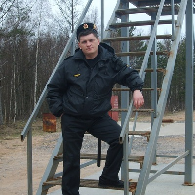 Сергей Кузнецов, 3 апреля 1985, Кингисепп, id212643224