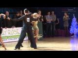 Ferdinando Iannaccone - Yulia Musikhina, Final Samba