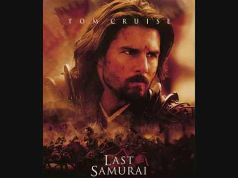 Last Samurai Theme - A Small Measure of Peace (Hans Zimmer)