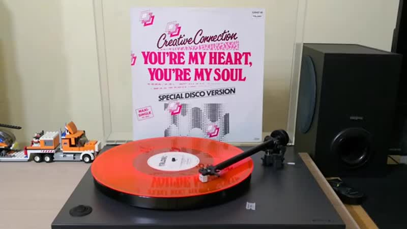 ★★★ Creative Connection _- Youre My Heart, Youre My Soul (645) ★★★
