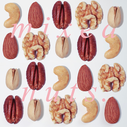 Direct альбом MIXED NUTS