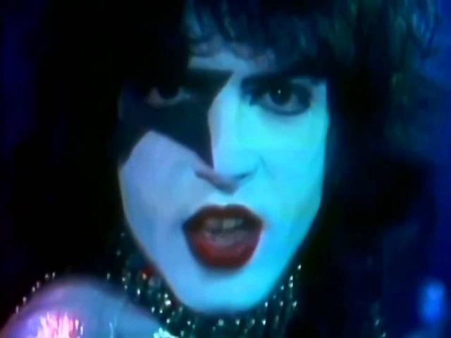 KISS Shandi 1980 official music video