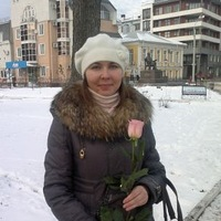 ВалентинаМокеева