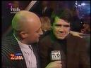 Евгний Осин в передаче Партийная зона 1990-е, ТВ-6