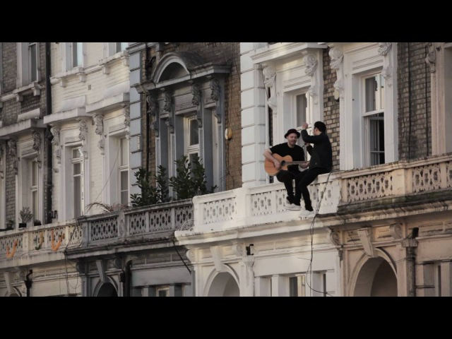 Zak Abel - Everybody Needs Love [Balcony Session]
