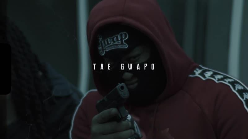 Tae Gwapo - Restless Shot By @Will_Mass [OKLM Russie]