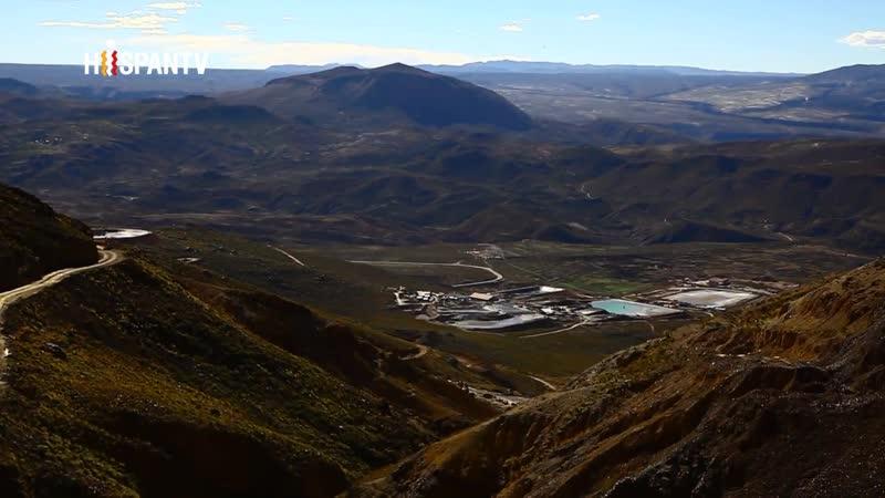 Vecino del cielo Parte 2 Bolivia años de Evo Morales