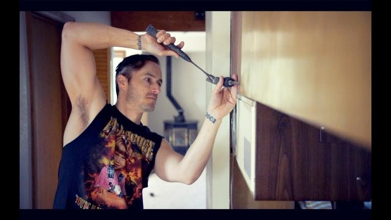 Beginning The Transformation | Home Renovation | MATT AND BLUE