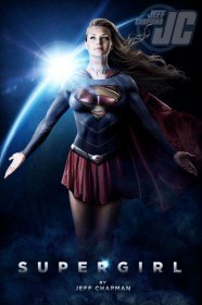 Супердевушка / Supergirl (Сериал 2015)