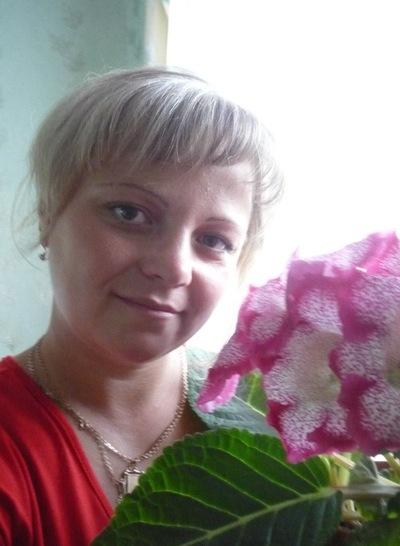 Елена Каменских, 17 февраля , Нытва, id143412484