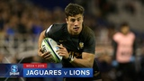 HIGHLIGHTS 2019 Super Rugby Week 1 Jaguares v Lions