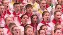 Концерт Всемарийского детского хора 26 марта 2018г