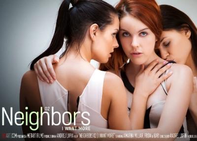 Neighbors Episode 2 - I Want More