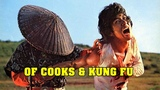 Wu Tang Collection - Of Cooks And Kung Fu