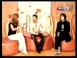 Ville Valo Interview at MTV Select Spain 2003
