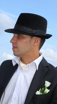 Andrew Kadochnikoff