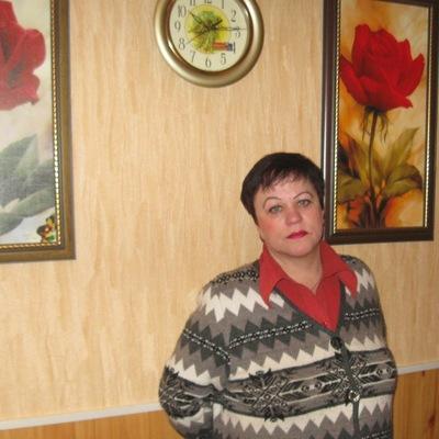 Светлана-Викторовна Боголюбова-Резепина, 22 марта 1960, Мариуполь, id195016892