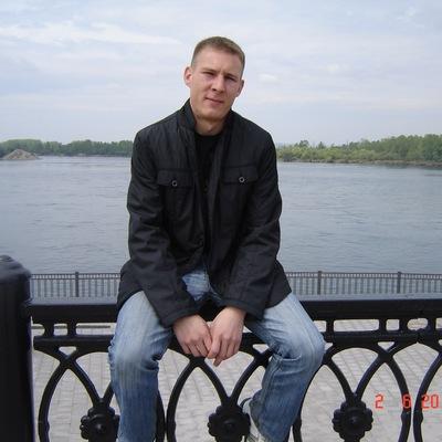 Денис Корецкий, 27 сентября 1988, Иркутск, id193957227