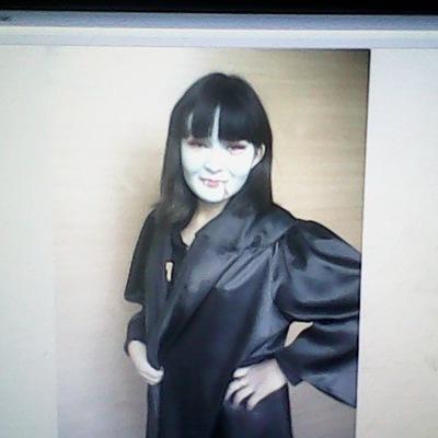 Тина Балданова, 26 июня , Улан-Удэ, id194653603