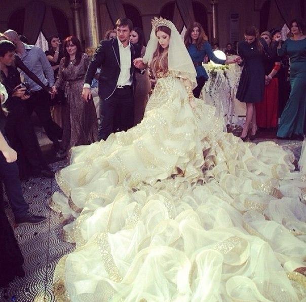 Свадьба аида и хочбар хачилаева 15