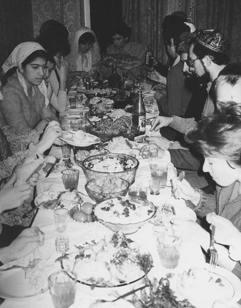 Еврейская традиционная свадьба.