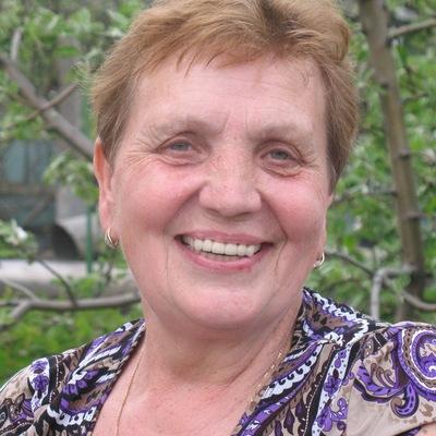 Валентина Горячева, 5 сентября 1947, Москва, id194980119