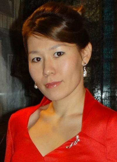 Евгения Шангина, Улан-Удэ, id24000625