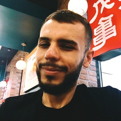 Арман Абрамян