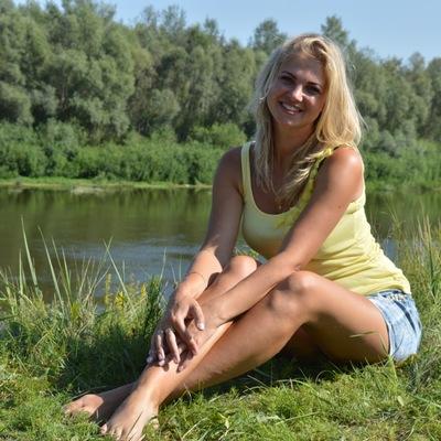 Ирина Добрыдень